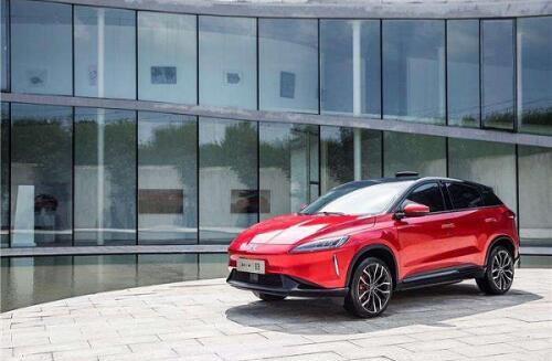 智能实用型小鹏汽车G3 给你的驾驶生活带来无限便利