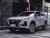 中国SUV单品销量王成色几何?长安CS75PLUS VS 本田CR-V比比就知道。